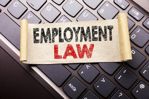Employment Law Update (OCILB - 1 HR)